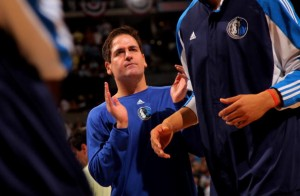 Dallas Mavericks v Denver Nuggets, Game 2